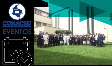 Encuentro de Provinciales y Delegados Provinciales de educación – Memorias. 11 de agosto.