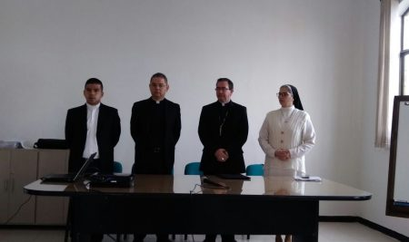 Foro Regional por la Educación Católica, Manizales; 6 y 7 de marzo de 2018.