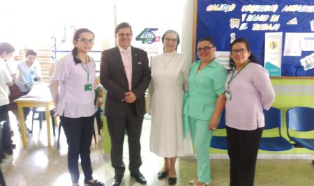 Encuentro de Rectores Federación Bucaramanga; Plan de desarrollo CONACED.