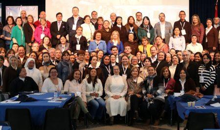 IV Encuentro de Directivos Docentes CONACED Nacional