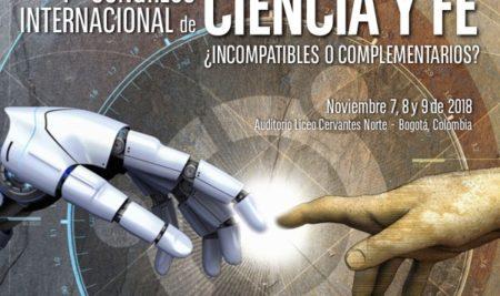 1er Congreso Internacional de Ciencia y Fe