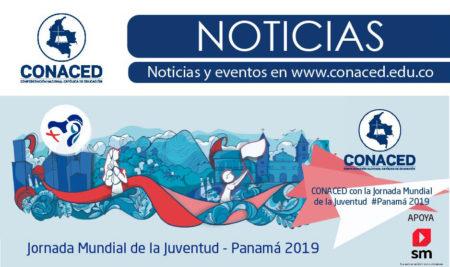 Jornada Mundial de la Juventud – Panamá 2019