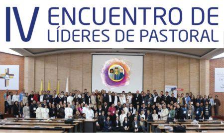 IV Encuentro de Líderes de Pastoral CONACED 2019