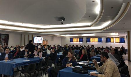Seminario de formación de Directivos Docentes, Docentes y Coordinadores Provinciales de Educación 2019.