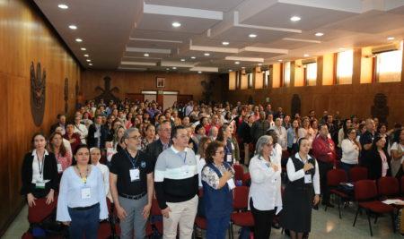 Expedición Pedagógica CONACED 2019