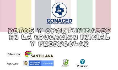 ENCUENTROS VIRTUALES DE EDUCACIÓN INICIAL Y PREESCOLAR – VIDEOS
