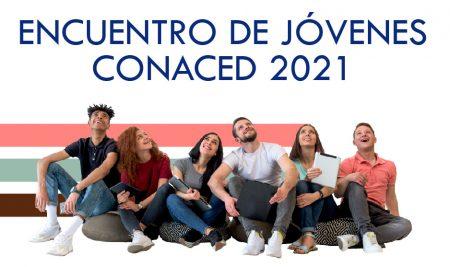 Encuentro de jóvenes CONACED 2021