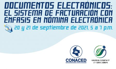 Documentos electrónicos:   El sistema de facturación con énfasis en nómina electrónica.